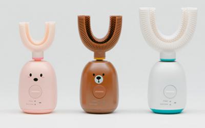 El primer cepillo de dientes con Inteligencia Artificial se llama BABAHU X1 y ya es AQUÍ