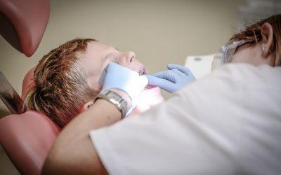 Servicio de dentista municipal en Barcelona