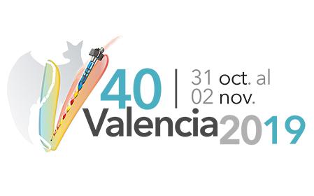 40° Congreso Nacional de Endodoncia