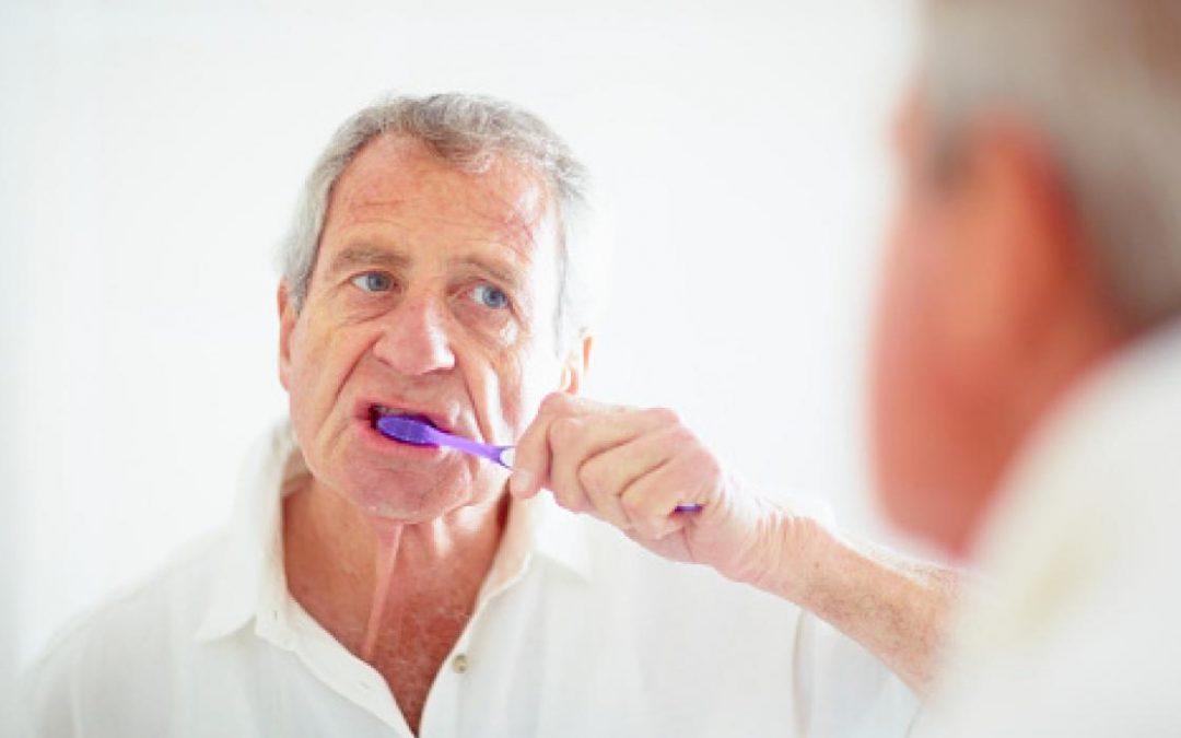 ¿Relación entre infecciones bucales y el Alzhéimer?