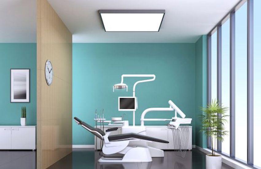 Más de 20.000 clínicas dentales registradas en el país