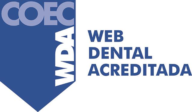 Programa WebDental Acreditada… webs dentales de confianza