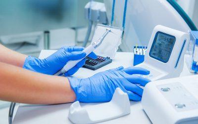 La tecnología en el sector dental durante 2020