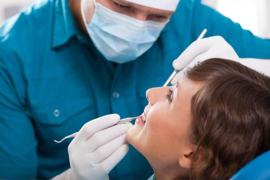 Sanitas ya cuenta con 200 clínicas dentales en España