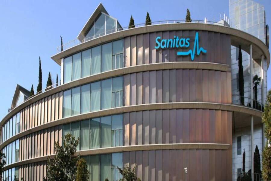 Cómo presentar una reclamación a SANITAS